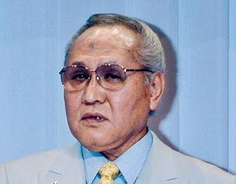 山根明前会長奈良判定認定に不満「僕に言わせればおかしい」連盟の新体制も批判
