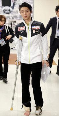 羽生全日本出場ピンチも世界選は3度目の特例あり