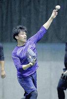 【巨人】吉川光、来季はリリーフ一本「空振りを取れる球をつくりたい」