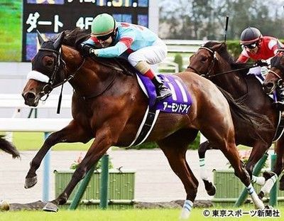 【ジャパンC枠順】史上2頭目の3歳牝馬Vを狙うアーモンドアイは1枠1番