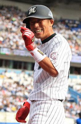ロッテ岡田、59打席連続無安打…引退試合で野手ワースト記録更新好守に阻まれ苦笑、ファンは悲鳴