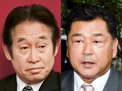 巨人、フロント改革断行鹿取GM退任、後任は置かず岡崎スカウト部長も異動