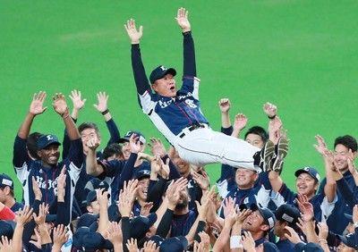 敵地でも勝者へ向けられた惜しみない敬意どうなる今季のプロ野球ラストシーン
