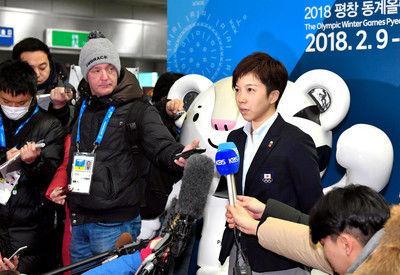 「私を雇ってください」小平奈緒が記者に語った真意