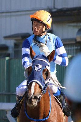 藤井騎手にJRA免許、昨年モーニンで韓国G1制す