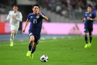 本田と香川、アジア杯に招集されずサッカー代表23人