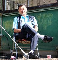 【阪神】川藤OB会長、大山にゲキ!我を出せ!「ハイ」と一切言うな!