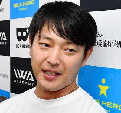 巨人、前マリナーズの岩隈久志投手との契約合意を発表
