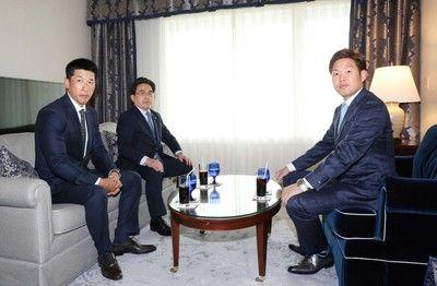西、阪神入り決定!「金額」より「誠意」が勝った背番号は岡田、安藤ら伝統の16