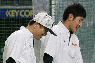 G由伸監督初の会見拒否から一夜…手負いの岡本と心中決断