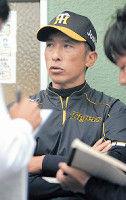 【阪神】矢野新監督、最有力2軍監督1年目の日本一を評価