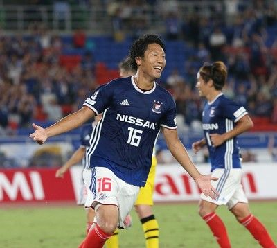 """鹿島横浜の""""和製アンリ""""伊藤獲り決定的、FW重点補強"""