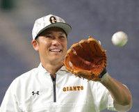 【巨人】坂本勇が「1番・遊撃」で戦列復帰、先発は菅野…スタメン発表