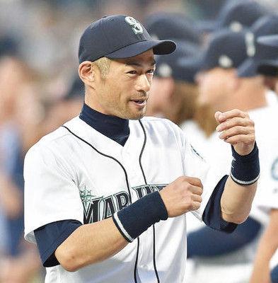 イチロー「出ないわ」球宴本塁打競争出場話浮上も…