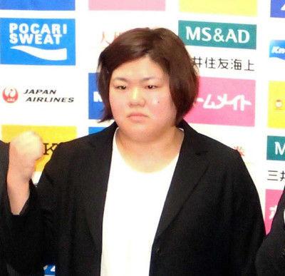 柔道・田知本愛が現役引退を発表「納得する柔道を続ける事ができました」