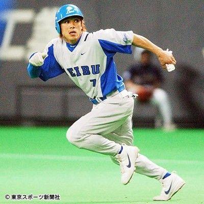 西武・松井稼頭央引退「体がついてきてくれない」
