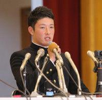 張本さん「注目している」に対し金田さんは「このままではダメ」…日ハム1位・吉田輝星巡り激論