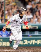 阪神自由契約の西岡、トライアウトに参加予定