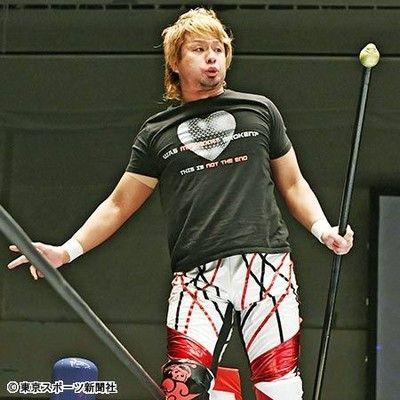 【新日本】YOSHI―HASHI決意3度目G1は「見返すための大会」