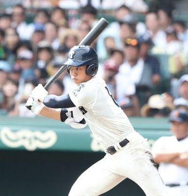 阪神ドラ1候補国体で見極めへ根尾、藤原、小園、吉田を最終チェック