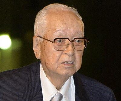 渡辺恒雄氏 死亡説はデマだった巨人・山口オーナー「危篤ですらない」完全否定