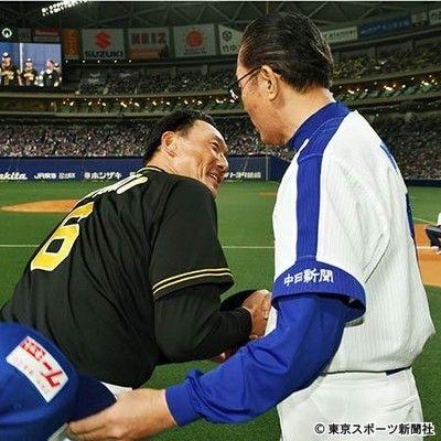 阪神・金本監督来季のチームへ「そろそろ補強で勝たれたほうがいいと思います」