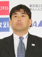 禁止薬物混入鈴木は先輩と慕う小松を陥れた…日本水連・平井委員長「五輪の怖さを感じます」
