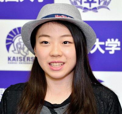 紀平梨花全日本選手権から一夜明けファンに感謝「安心して滑ることができました」