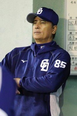 中日森脇&長嶋&朝倉の3コーチ退任へ進む与田新監督体制