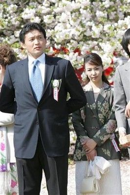 元貴乃花親方、景子さんと離婚…結婚23年「お互いの夫婦関係を卒業する」