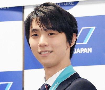 羽生結弦が全日本選手権欠場回復間に合わず3年連続「非常に悔しく思います」