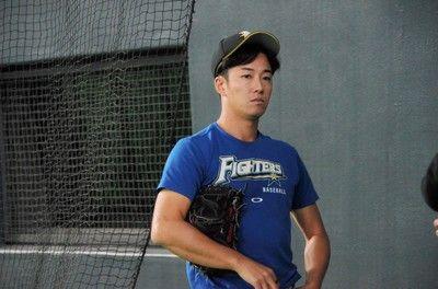 日本ハム斎藤佑が1軍合流栗山監督「CSに向けてできる限り手を打つ」