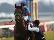 【有馬記念 勝負の分かれ目】騎乗馬を知り尽くした池添騎手の積極策が初タイトルを引き寄せた