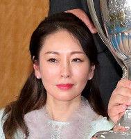 貴景勝の母・純子さん、角界入りを「本当は最後まで反対していた」…毎月30万円の食費でサポート