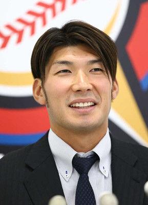 ハム大田来季目標は30本塁打、タイトルにも意欲「ホームランは揺るぎのない、忘れてはいけないもの」