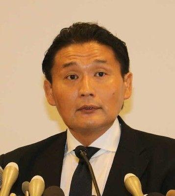 貴乃花応援会が公式サイトで声明全ての一門受け入れOK報道にも反論