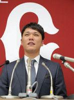 【巨人】坂本、1・5億円増の5億円で複数年契約来季は「優勝しかない」