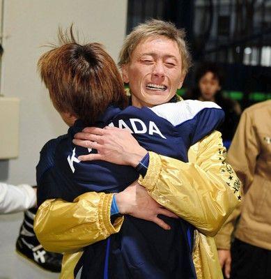 【ボート】峰竜太がイン逃げでグランプリ初制覇涙の賞金王誕生