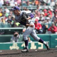 花巻東ノーノー敗戦のピンチを救った伊藤初回緊急登板で10回投げ抜く