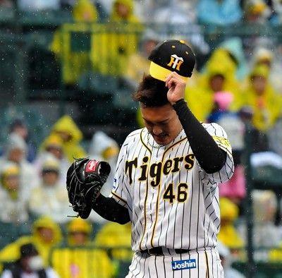 阪神今季初の零敗負けで3連敗ヤクルトは2連勝