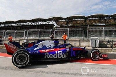 「信頼性が低いという評価は誤解」フェルスタッペン、来季使うホンダエンジンに懸念なし|F1ニュース