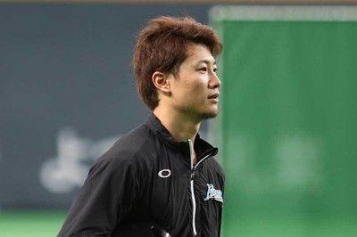 """日本ハム選手たちが安室引退に惜別サプライズ打席で""""メドレー登場曲""""使用"""