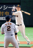 【巨人】坂本勇、来季ノルマは自己最多「180安打」