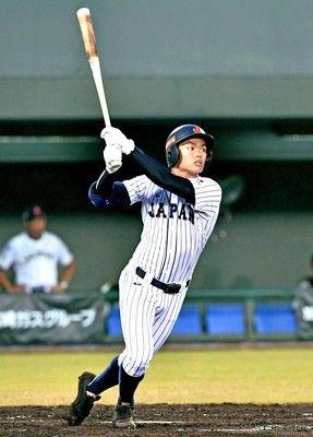 阪神ドラ1 野手指名なら大阪桐蔭・根尾が最有力スター性&潜在能力バツグン!