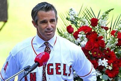 【MLB】大谷は「特別な才能の持ち主」エ軍新監督が就任会見で絶賛「チームにいて感謝」