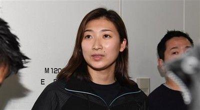 池江璃花子が白血病を公表日本選手権を断念