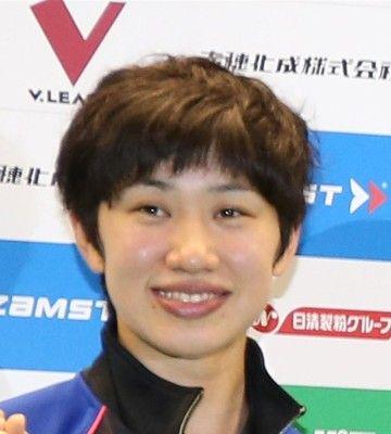 バレー女子代表の長岡望悠、左膝前十字じん帯損傷で全治8カ月昨年3月にも同箇所負傷