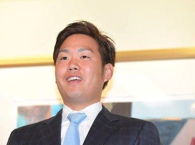 阪神入りの西、悩みも「環境を変えたくなかった」矢野監督から「ファンを喜ばせたい」