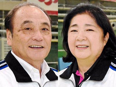 塚原夫妻「特定の体操関係者」に不快感「誤った事実伝えている」