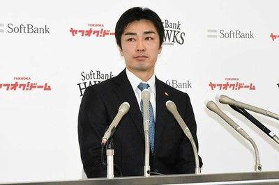 ホークスの全契約更改が終了2年連続日本一でも、約10億円コストカット